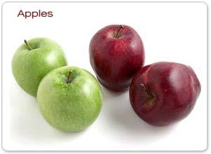 Ý: Làm giấy từ táo