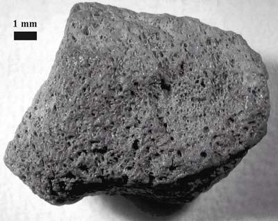 Kim cương đen tới từ vũ trụ?