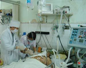 Đột quỵ, bệnh hiểm thứ hai sau chấn thương sọ não
