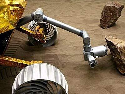 Trung Quốc chế tạo thành công xe tự hành Mặt Trăng