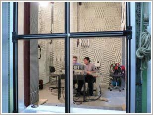 Cửa sổ thu tiếng ồn