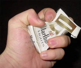 Phát hiện gien giúp cai nghiện thuốc lá