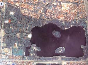 Khoảng 2010, Việt Nam sẽ chế tạo vệ tinh nhỏ đầu tiên