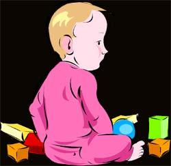 Trẻ đáp ứng kém khi gọi tên có thể là dấu hiệu tự kỷ