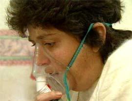 Dạng hen suyễn mới, dễ nhầm với bệnh tim