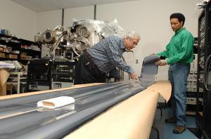 Công nghệ mới sản xuất tế bao quang điện dẻo