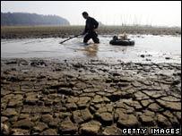 Thay đổi khí hậu ảnh hưởng toàn thế giới