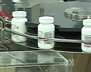 Prezista – Thuốc mới trong điều trị HIV/AIDS