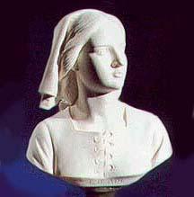 Thánh tích của Jeanne d'Arc là một mảnh xác ướp Ai Cập?
