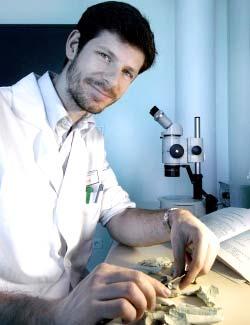 Tiến sĩ Philippe Charlier