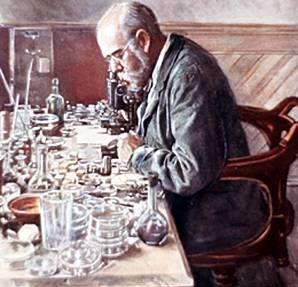 Lịch sử của việc sử dụng agar làm chất kết đông