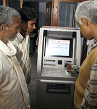 ATM cho dân nghèo