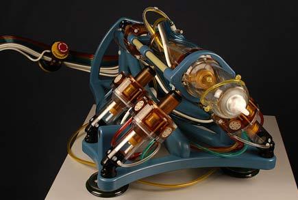 """""""Phụ tá"""" mới cho robot y học"""