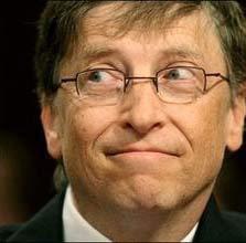 Bill Gates chuẩn bị đi du lịch vũ trụ