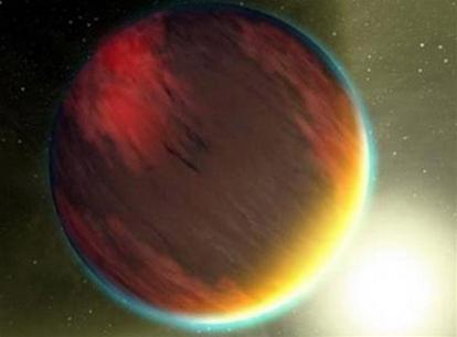 Phát hiện nước trên hành tinh ngoài Hệ mặt trời