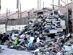 Trung Quốc: Quy định mới chống rác thải điện tử