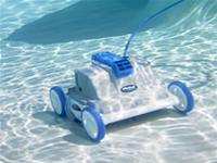 Robot dọn vệ sinh hồ bơi