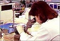 Xét nghiệm nước bọt giúp chẩn đoán HIV/AIDS