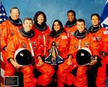 NASA dùng tiền dàn xếp vụ tàu Columbia