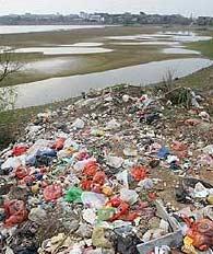 """Sông Dương tử ô nhiễm """"không thể vãn hồi"""""""