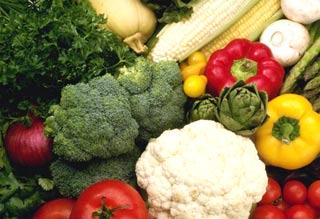 Bằng chứng mới về rau xanh chống ung thư
