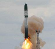 Colombia phóng vệ tinh đầu tiên vào vũ trụ