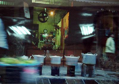 Hà Nội: Triển lãm ảnh về ô nhiễm không khí