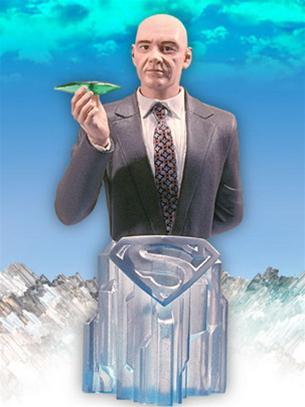 Kryptonite tồn tại trên địa cầu