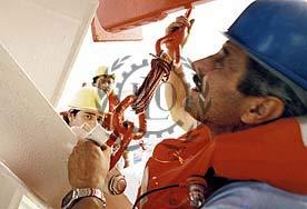 ILO: 2,2 triệu người chết mỗi năm do tai nạn lao động và bệnh nghề nghiệp