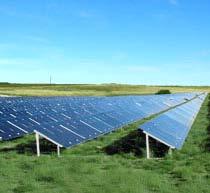 Canada sẽ có nông trại mặt trời