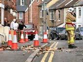 Động đất tấn công nước Anh