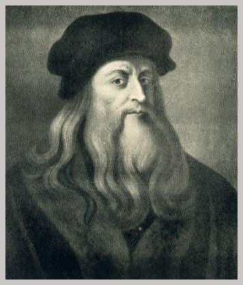 Những tiên đoán thiên tài của Leonardo da Vinci