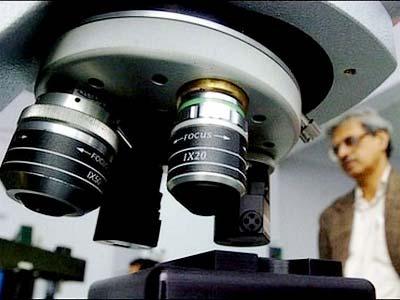 Nano chữa bệnh: Hứa hẹn trị là hết
