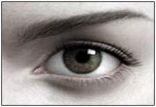 Mắt mờ, được chữa khỏi nhờ cấy gien