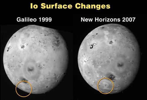 NASA công bố hình ảnh mới nhất về sao Mộc