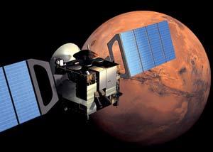 NASA bàn tính về các yếu tố tình dục, sức khỏe và cái chết cho sứ mạng đến sao hỏa