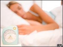 Trị mất ngủ: Không dùng thuốc, dùng sóng tác động vào não
