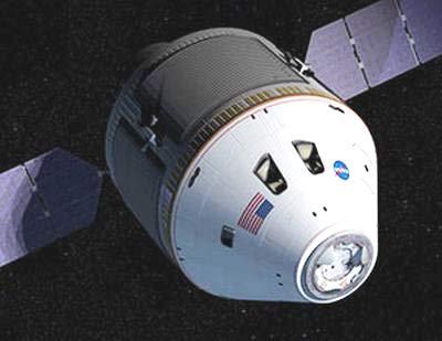 NASA nghiên cứu tàu vũ trụ có người lái thám hiểm tiểu hành tinh