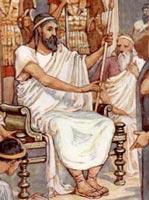 Phát hiện ngôi mộ của vua Herod