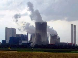 Châu Âu: 30 nhà máy điện gây ô nhiễm nhất