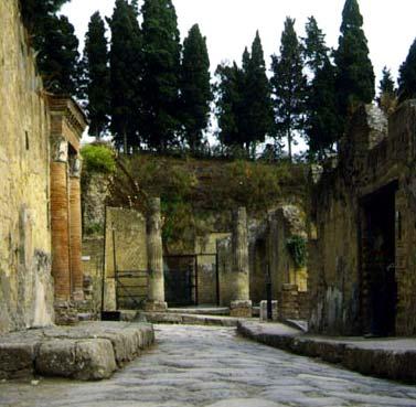 Người La Mã xây nhà theo thiên văn học