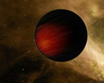 Phát hiện hành tinh nóng hơn 2.000 độ C