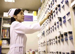 500 tỷ đồng phát triển công nghiệp hóa dược
