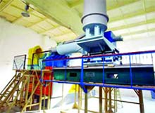 Trung Quốc: Thống soái trong ngành vật lý hạt