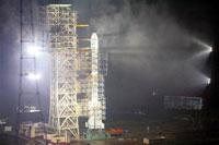 Trung Quốc phóng thành công vệ tinh liên lạc cho Nigeria