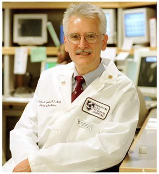 Tiến sĩ Charles Czeisler