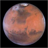 Phòng thí nghiệm mô phỏng môi trường trên Sao Hỏa