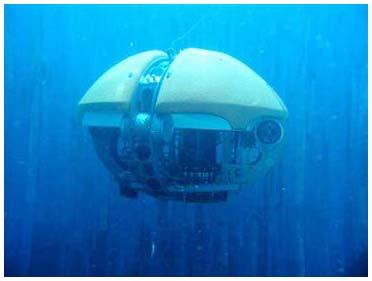 NASA thử nghiệm robot tìm kiếm sự sống ngoài không gian
