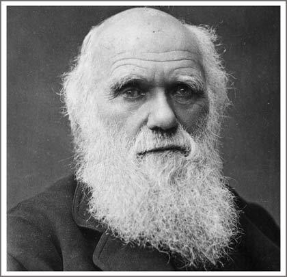 Những bức thư tiết lộ tuổi trẻ của Darwin