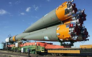 Nga sắp phóng 4 vệ tinh Mỹ